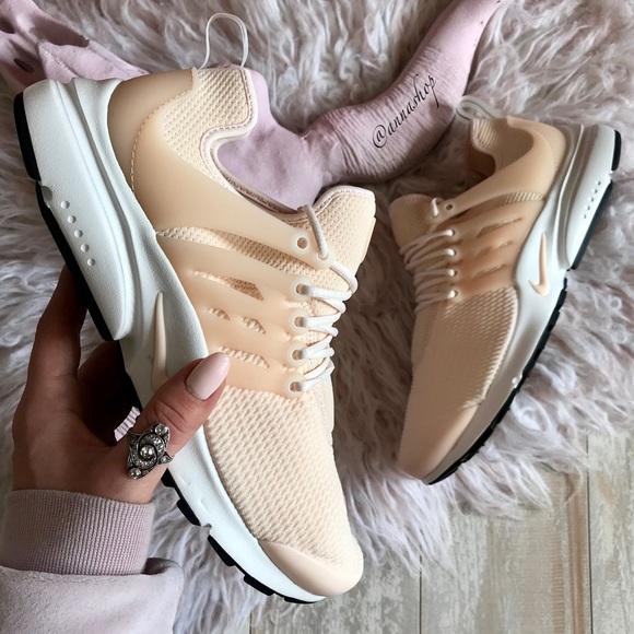 98f56393a90a6b NWT Nike Air Presto guava ice